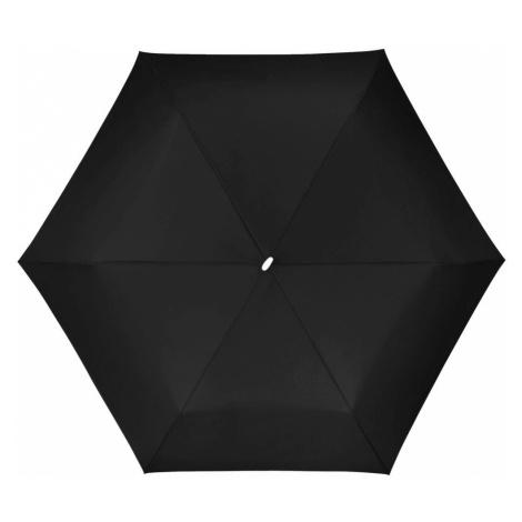Samsonite Skládací deštník Rain Pro Manual Flat - černá