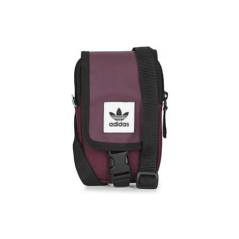 Adidas MAP BAG Fialová