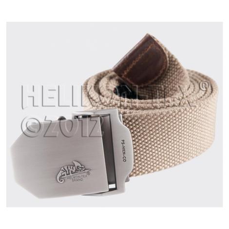 Opasek s přezkou Helikon-Tex - Khaki
