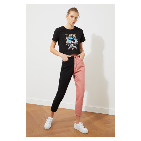 Women's jeans  Trendyol Mom jeans