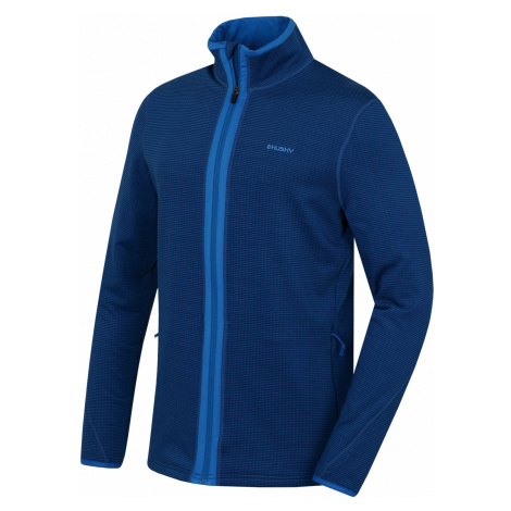 Husky Artic Zip M modrá