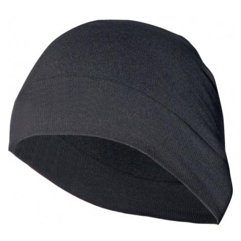 Funkční čepice bezešvá černá VivaSport, vel. unica Intimidea