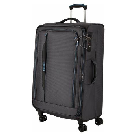 Cestovní kufr Travelite CrossLITE 4W L