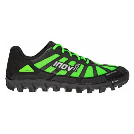 Dámské běžecké boty Inov Mudclaw G 260 (P) 2.0 zelená/černá INOV-8