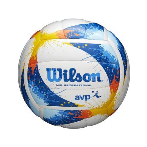 Wilson AVP Splatter vb