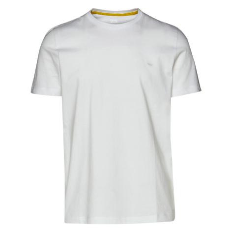 Tričko Camel Active H-T-Shirt - Bílá