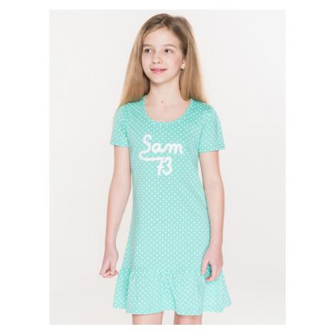 Šaty SAM 73 DEMETRA Zelená