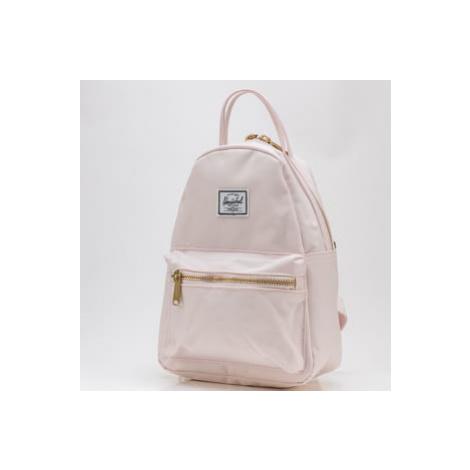 The Herschel Supply CO. Nova Mini Backpack světle růžový