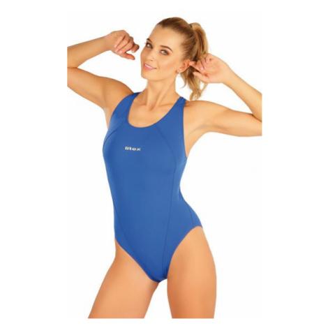 Dámské jednodílné sportovní plavky Litex 63536 | viz. foto