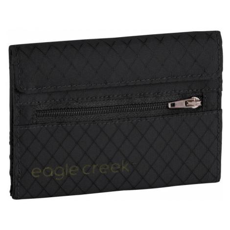 Eagle Creek peněženka RFID Intl Tri-Fold Wallet jet black