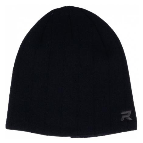 RELAX STRATO Zimní čepice RKH165A černá 10-12Y