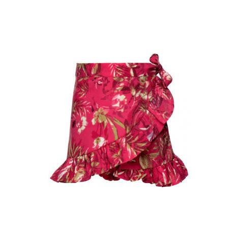 Primigi Šortky z materiálu Summer Paradise 43242581 Růžová Regular Fit