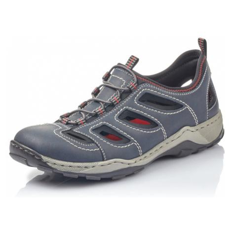 Pánská obuv Rieker 08068-15