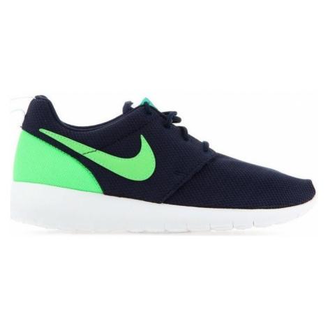 Nike Roshe One GS 599728-413 Černá