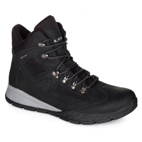 Loap DANY černá - Pánská zimní obuv