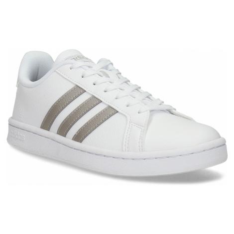Bílé dámské ležérní tenisky Adidas