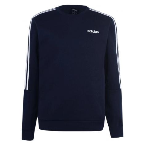 Mikina pánská Adidas 3 Stripes Crew