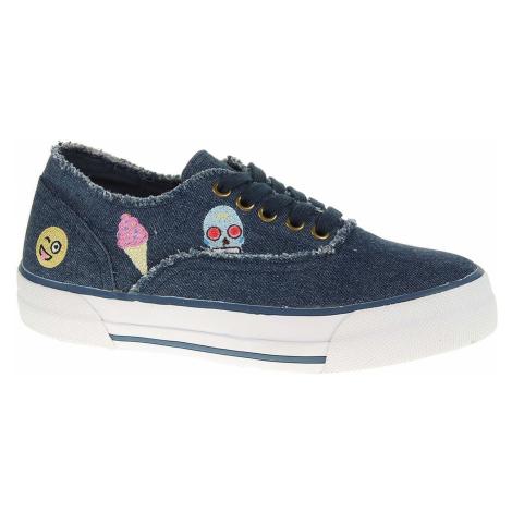 Dámská obuv Marco Tozzi 2-23624-38 modrá