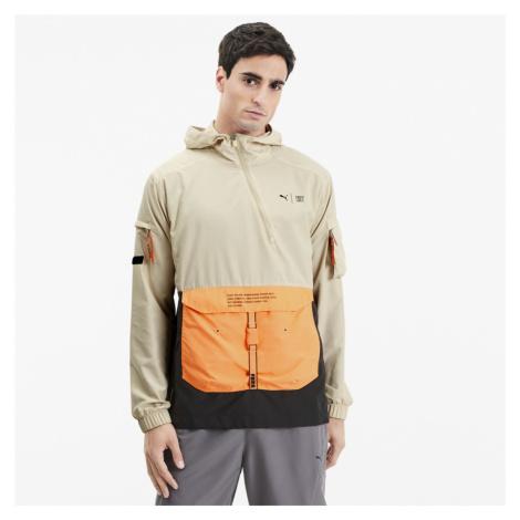 PUMA × First Mile Utility Running Jacket