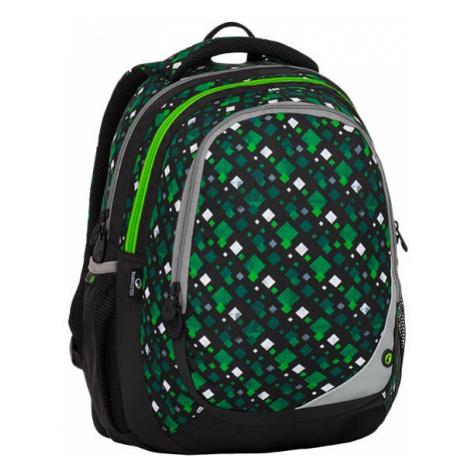 Bagmaster Školní batoh MAXVELL 8 B 24 l