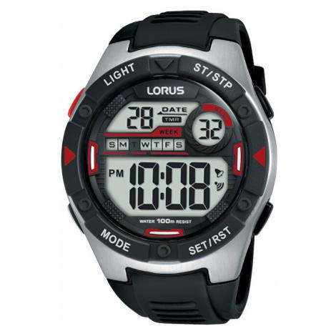 Lorus Digitální hodinky R2393MX9