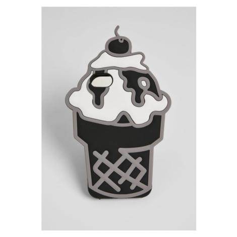 Phonecase Icecream 7/8 - black/white Urban Classics