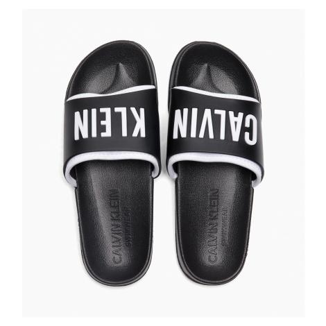 Pantofle KW0KW00779-930 - Calvin Klein