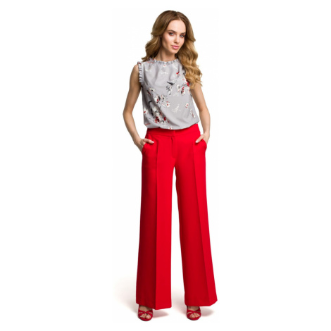 Made Of Emotion Woman's Pants M378