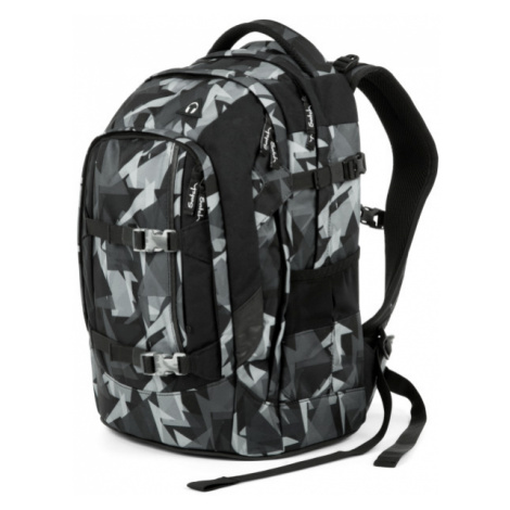 Ergobag Satch Gravity Grey