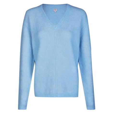 Svetr Camel Active Knitwear - Modrá