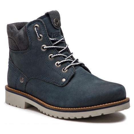 Turistická obuv WRANGLER - Yuma Lady WL182507 Jeans 118