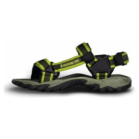 Nordblanc Tackie pánské sandály khaki
