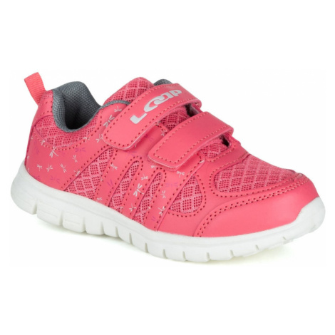 children's sports shoes NERA kid pink LOAP