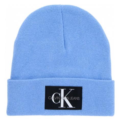 Calvin Klein pánská modrá čepice