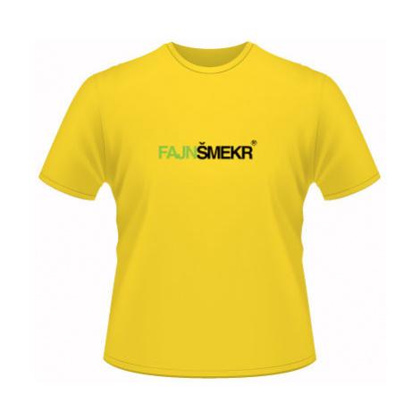 Pánské tričko SuperStar Fajnšmekr