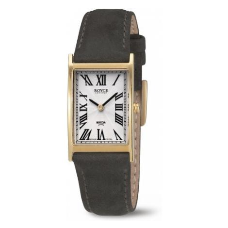 BOCCIA 3285-09, Dámské náramkové hodinky Boccia Titanium