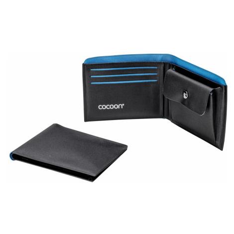 Cocoon peněženka Wallet Coin Pocket black/yellow