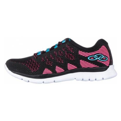 OLYMPIKUS, Sportovní obuv  STAR REF 304 černá EU 39