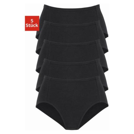 PETITE FLEUR Kalhotky černá