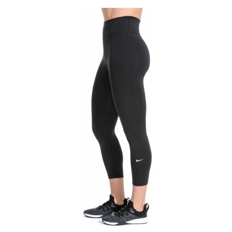 Dámské Legíny Nike One Crop Tights
