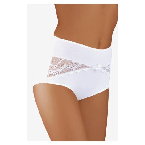 Dámské kalhotky Babell 004 bílé | bílá