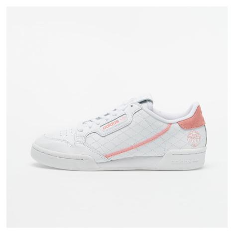 adidas Continental 80 W Ftw White/ Glow Pink/ True Pink