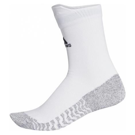 Ponožky adidas Traxion Ultralight Bílá / Šedá