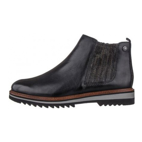 Kotníčková obuv JANA 25405-27/001