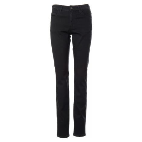 Mustang jeans Sissy Slim dámské černé