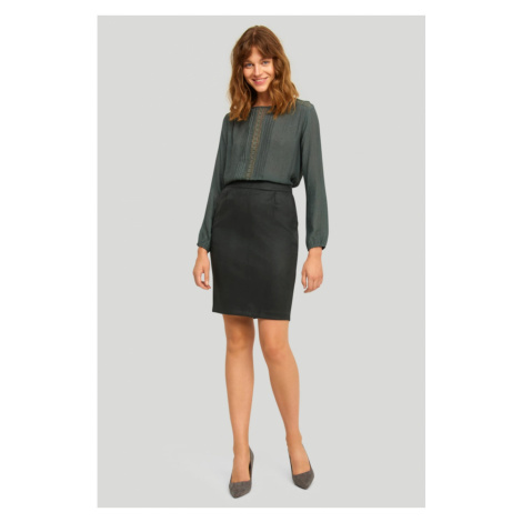 Greenpoint Woman's Blouse BLK10800