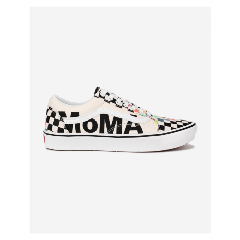 Vans x MoMA ComfyCush Old Skool Tenisky Vans