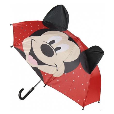 Dětský deštník Mickey Mouse Disney