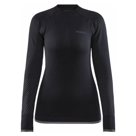 Tričko Craft ADV Warm Intens W - černá