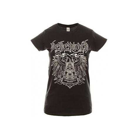 Dámské triko Behemoth černé
